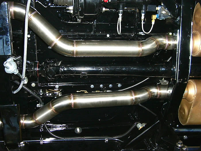 Performance Exhaust System >> Specialty Engineering - Stainless Steel Custom Exhaust and ...